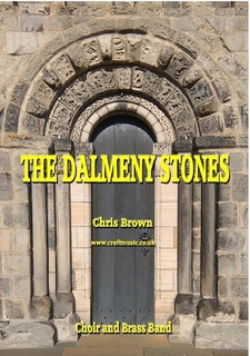 picture of score Dalmeny Stones